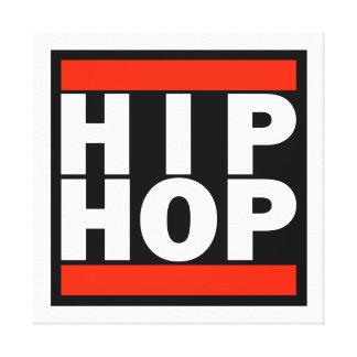 Affiche de HIP HOP ! Toiles