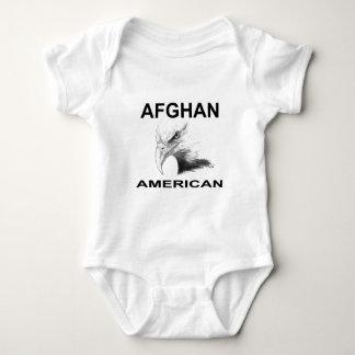 Afghanisch-Amerikanisch Baby Strampler