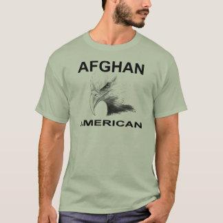 Afghanisch-Amerikanisch T-Shirt