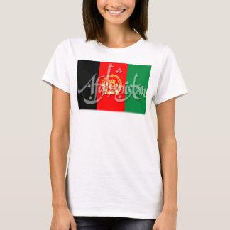 afghanisch T-Shirt