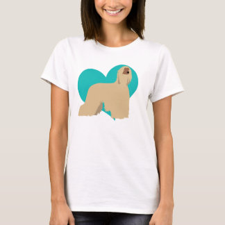 Afghanische Liebe T-Shirt