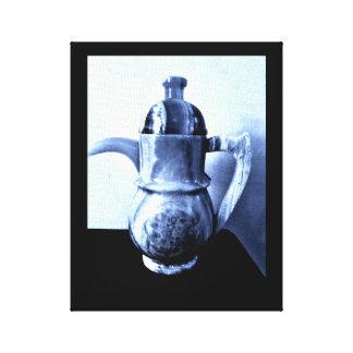 Afghanisches Tee-Schiff Leinwanddruck