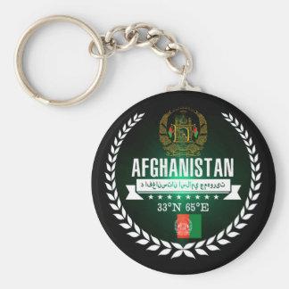 Afghanistan Schlüsselanhänger