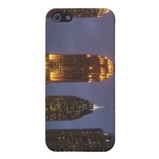 Africankoko kundenspezifisches Atlanta Georgia iPhone 5 Schutzhülle