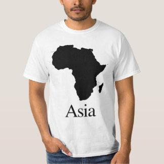 Afrika Asien Cost-sensitive. Hemden