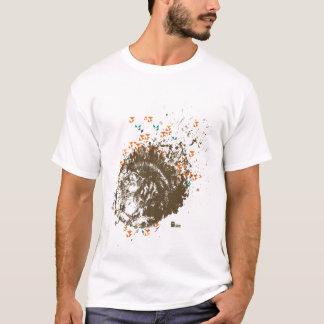 Afrika für Afrika Bonk vorbei - Matope T-Shirt