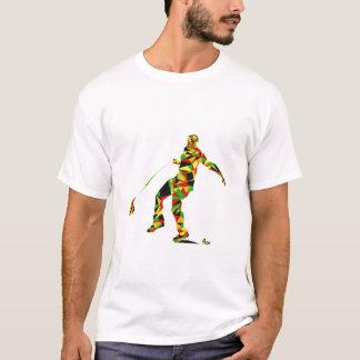 Afrika für Afrika Bonk vorbei Pepeta T-Shirt