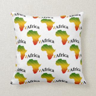 Afrika-Kissen Kissen