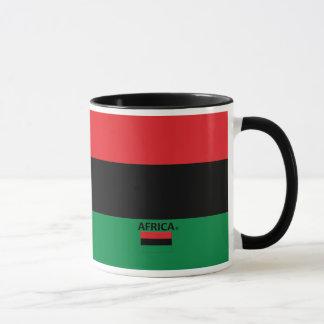 Afrika-Tasse Tasse