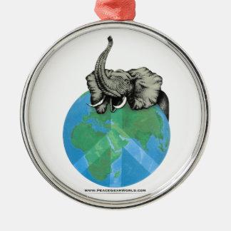 Afrikanischer elefant ornamente tolle afrikanischer for Afrikanische weihnachtsdeko