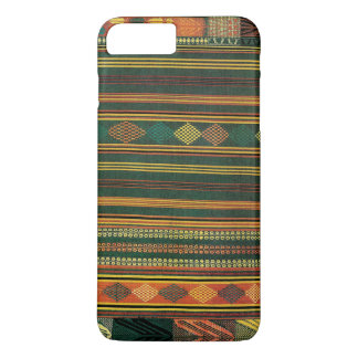 Afrikanischer Entwurf #10 @ Stylnic iPhone 7 Plus Hülle
