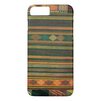 Afrikanischer Entwurf #10 @ Stylnic iPhone 8 Plus/7 Plus Hülle