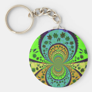 Afrikanisches traditionelles Hakuna Matata Schlüsselanhänger