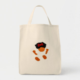 Afro-Baby-Tasche Einkaufstasche
