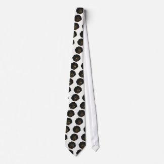 Afro-Tropfen Individuelle Krawatte