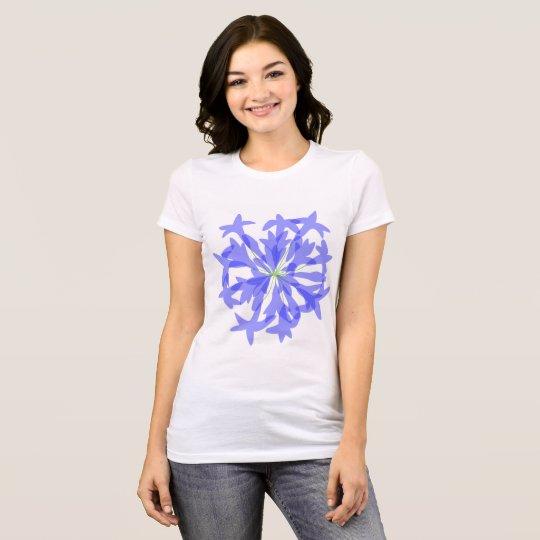 Agapanthus-T - Shirt