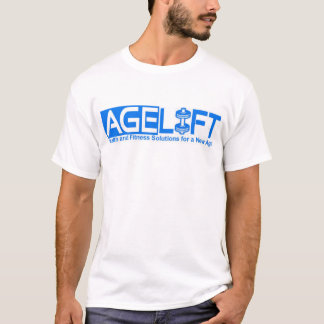 AgeLift Fitness-Berater T-Shirt