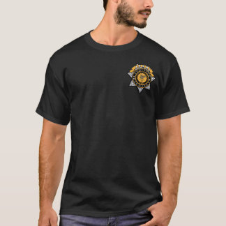 Agent-Flüchtlings-Erholung T-Shirt