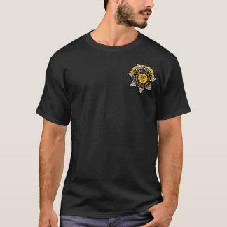 Agent Flüchtlings-Erholung T-Shirt