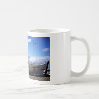 Agia Napa Boot Kaffeetasse