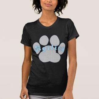 Agility-Tatze T-Shirt