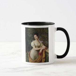 Agnes Rauch, 1825 Tasse