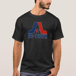 Agtown Dunkelheits-Shirt T-Shirt