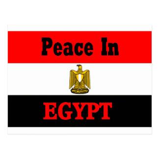 Ägypten Postkarte