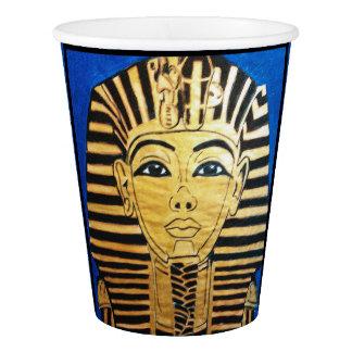 Ägyptische Art-Papierschale Pappbecher