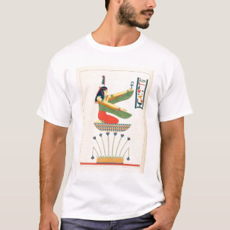 Ägyptischer Shirt-GöttinIsis T-Shirt
