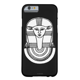 Ägyptisches Symbol: Hathor Barely There iPhone 6 Hülle