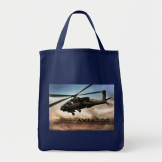 AH-64 Apache Hubschrauber Tragetasche