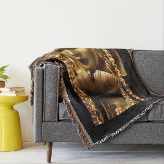 Aharons Kunst Decke
