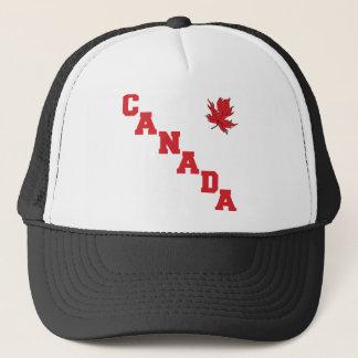 Ahornblatt Kanada Truckerkappe