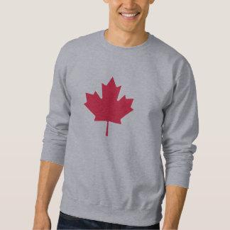 Ahornblatt Sweatshirt