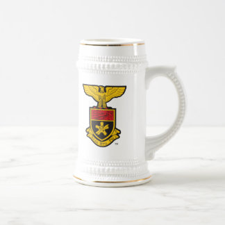 AHP Wappen - Farbe Bierkrug