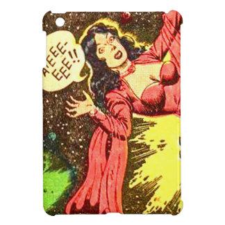 Aie-eee! Ka-Blam! iPad Mini Hülle