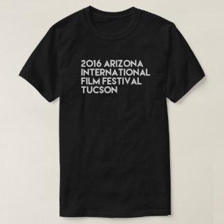 AIFF-Text 2016 nur T T-Shirt