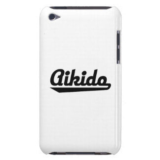 Aikido Barely There iPod Case