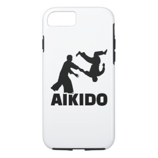Aikido iPhone 8/7 Hülle