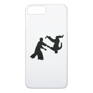 Aikido iPhone 8 Plus/7 Plus Hülle