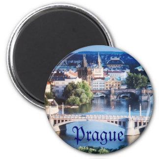 aimant de Prague