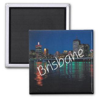 Aimant de réfrigérateur de Brisbane Australie de n