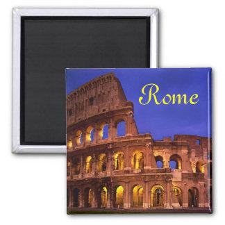 Aimant de Rome
