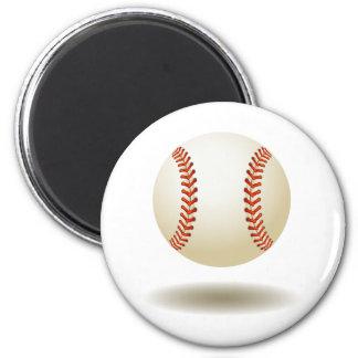 Aimant Emblème frais de base-ball