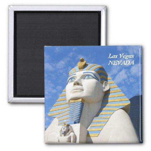 Aimant frais de Las Vegas !