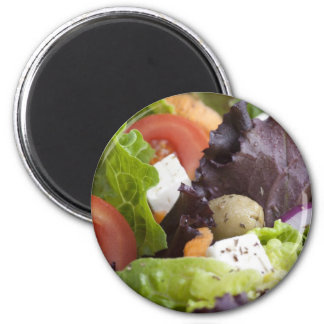Aimant frais de salade