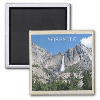 Aimant frais de Yosemite !