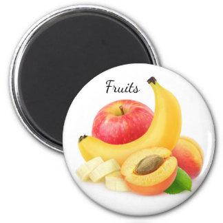 Aimant Fruits frais