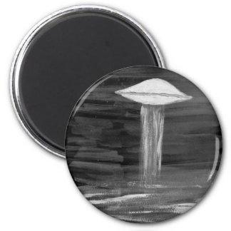 Aimant Gamme de gris de la peinture VISION-D8 inversée